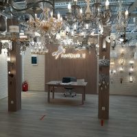 FAVOURITE LAUNCHED ITS EXCLUSIVE CUSTOMER SHOWROOM IN MOSCOW